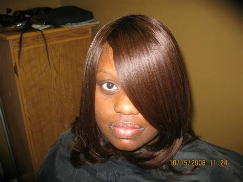 sew in weave short hair atlanta quick weave in atlanta short hairstyle 2013