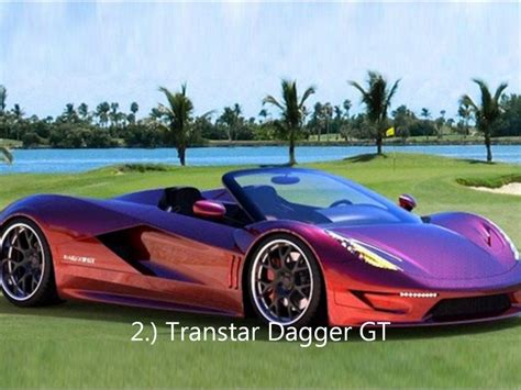 fastest in the world the 3 fastest cars in the world