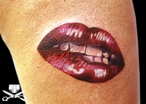 tattoo ideas lips lips tattoos best tattoo design ideas