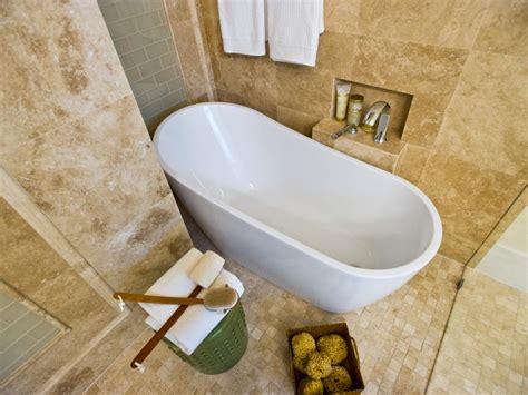 bathtub in room photo page hgtv