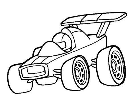 dibujos para colorear coches 9 dibujos para colorear dibujo de coche r 225 pido para colorear dibujos net