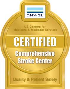 st luke s now a comprehensive stroke center the paper