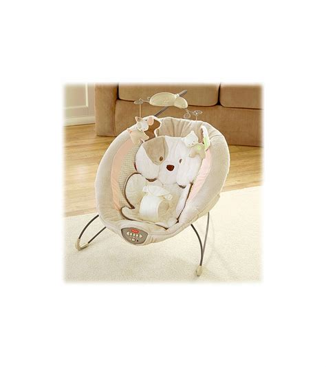 fisher price puppy bouncer fisher price my snugapuppy deluxe bouncer