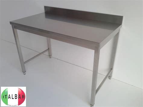 tavoli in acciaio inox prezzi tavoli inox prezzi insubrialaghi