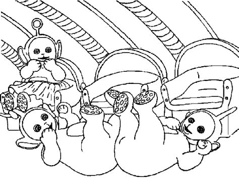 Valentine Coloring Pages Teletubbies Coloring Pages Teletubbies Coloring Page