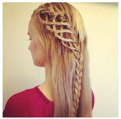 most common braids 15 collection of cute braiding hairstyles for long hair