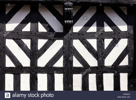 pattern of english building timber framed tudor building pattern stratford upon avon