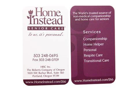 Business Cards Portland