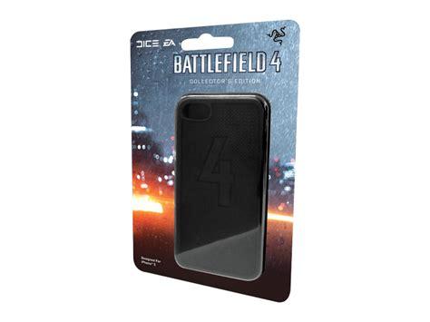 Phonecase Razer battlefield 4 razer iphone 5 protection gaming
