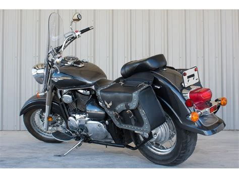 2008 Suzuki Boulevard C50 For Sale 2008 Suzuki Boulevard C50 For Sale On 2040 Motos