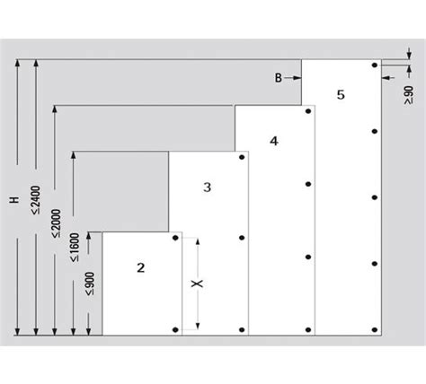 How Many Hinges Per Cabinet Door by 1450 Hinge Arms For Glass Showcase Doors