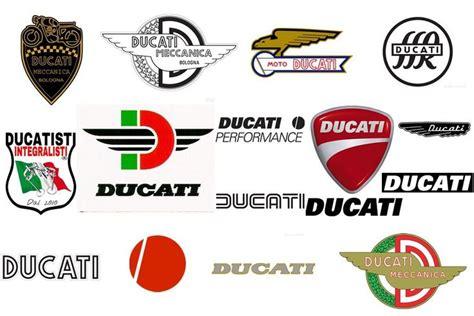Italienische Motorrad Marken by Ducati Logos Ducati Logos Cars And Ducati