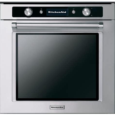 Kitchenaid Oven Uk Twelix Artisan Oven 60cm Pyrolitic Koasp 60600
