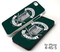 Attack On Titan Scouting Casing Iphone Ipod Htc Xperiasamsung 1000 images about phone cases on iphone cases