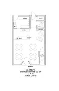 Coffee Shop Floor Plan Coffee Shop Floor Plan Layout Interior Design Ideas