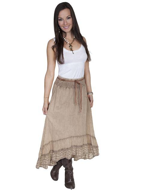 28 fantastic womens western wear skirts playzoa