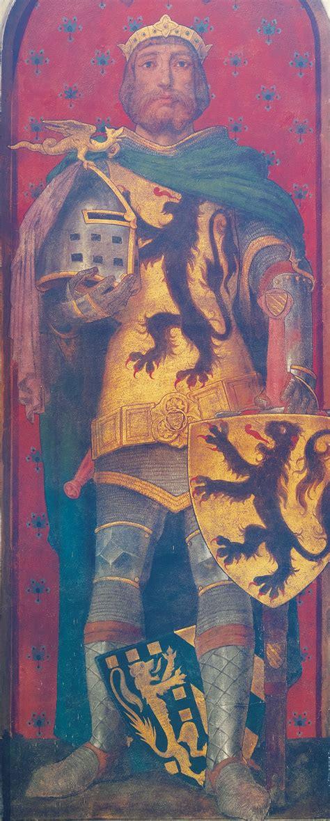 a of flanders robert iii count of flanders