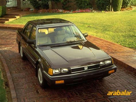 how cars work for dummies 1984 honda accord head up display 1985 honda accord 2 0 exi arabalar com tr