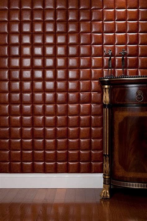 Leather Wall Tiles 08 26 11