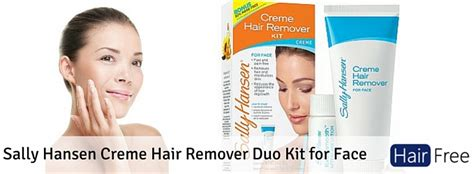 creme hair remover kit ulta sally hansen creme hair remover for om