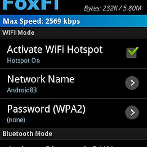 tether apk foxfi wifi tether non root apk v2 17 sd apk