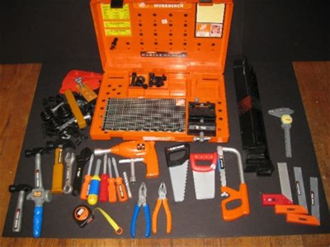 home depot work bench tool bench tool lot preschool