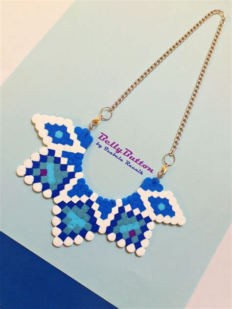 25 best ideas about hama jewelry on