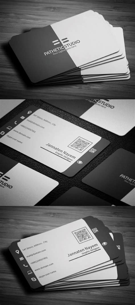 creative name card template creative business card template business cards design