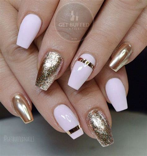 ideas  acrylic nail designs  pinterest