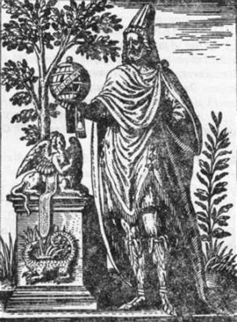 Crónica Subterránea: Apolonio de Tiana y la Ciudad de los