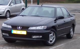 Peugeot 406 Hdi Parts Peugeot 406 Technical Details History Photos On Better