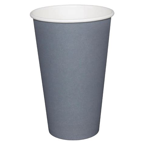 Tumblers Keep Cup Cino 12oz takeaway coffee cups s wall charcoal 12oz x1000 the pubshop catalogue