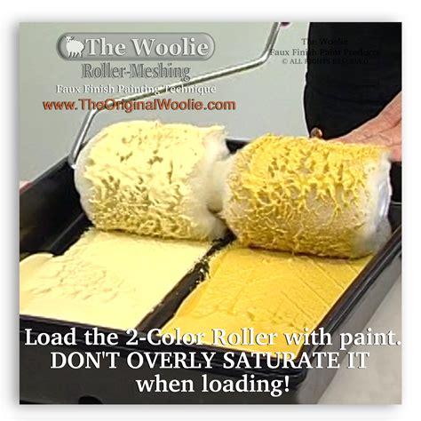 sponge painting color combinations original faux finish paint technique starter kit paint