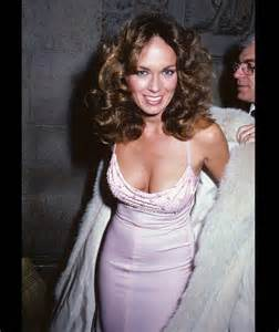 Barbara Bach Leaked Nude Photo