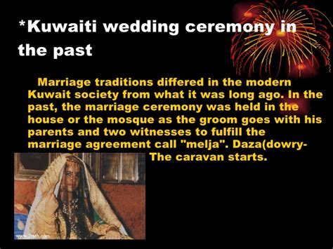 kuwaiti wedding