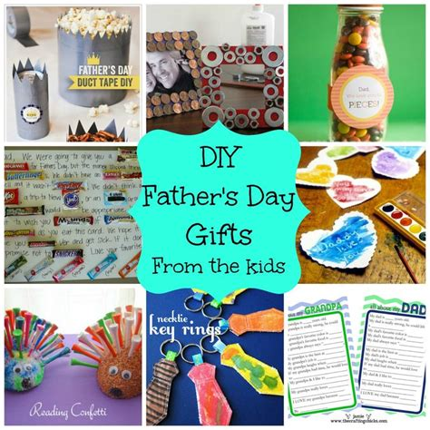 8 Presents Dads Are Doomed To Receive by Diy Presents For Diy S Day Gifts From