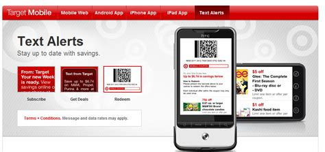 target mobili new target mobile coupons