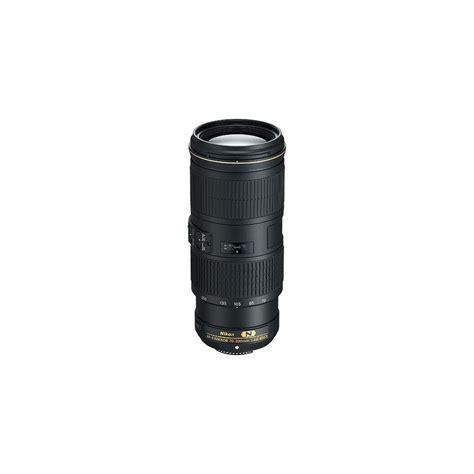Nikon Lens Af S 70 200mm F 4g Vr nikon af s 70 200mm f 4g ed vr telephoto zoom lens