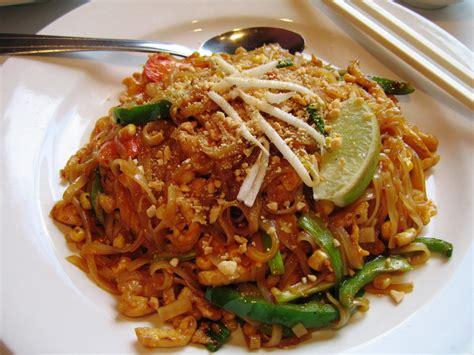 pad thai classic pad thai recipe dishmaps