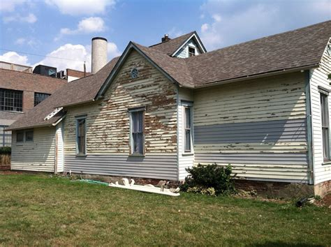 preparing house for painting exterior flora brothers 3 simple steps to remove flaking paint