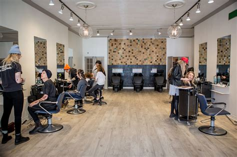 hair salons edmonton best the top 5 new hair salons in toronto