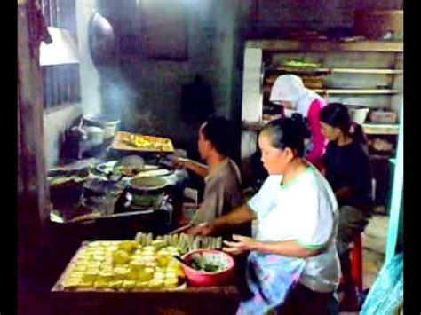 youtube membuat gudeg cara membuat gudeg how to make gudeg javanese tradit