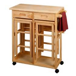 space saving kitchen furniture small wood table ls myideasbedroom