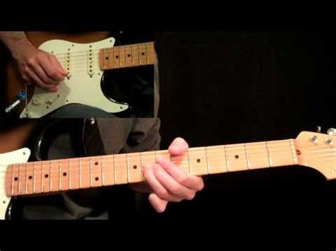 sultans of swing lesson sultans of swing guitar lesson pt 2 dire straits