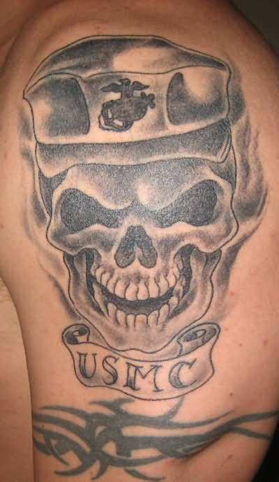 tribal army tattoos 100 mind blowing army skull tattoos designs and ideas