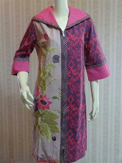 Morning Tunic Pinguin 17 best images about batik on models and