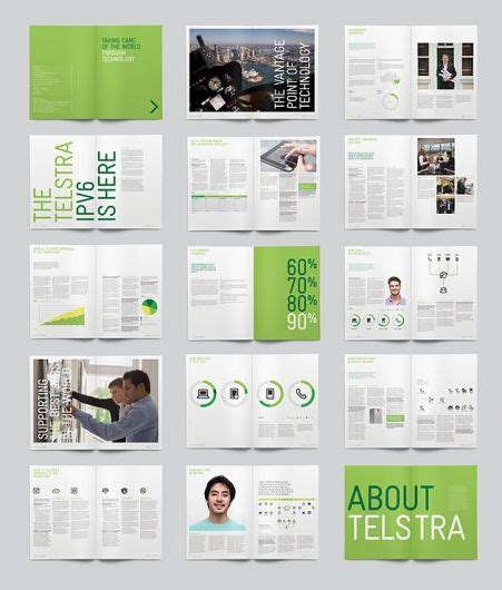 Page Layout A5 Booklet | 193 best brochure design layout images on pinterest