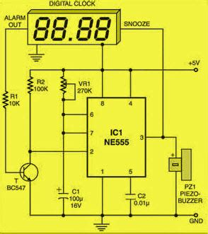 electronics projects for engineering students with circuit diagram new electronics for you circuit diagrams automobile turn