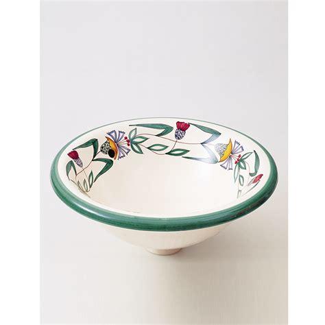 vietri ceramiche bagno bagno con ceramica vietrese