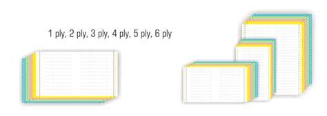 Diskon Continous Form 2ply digital printing